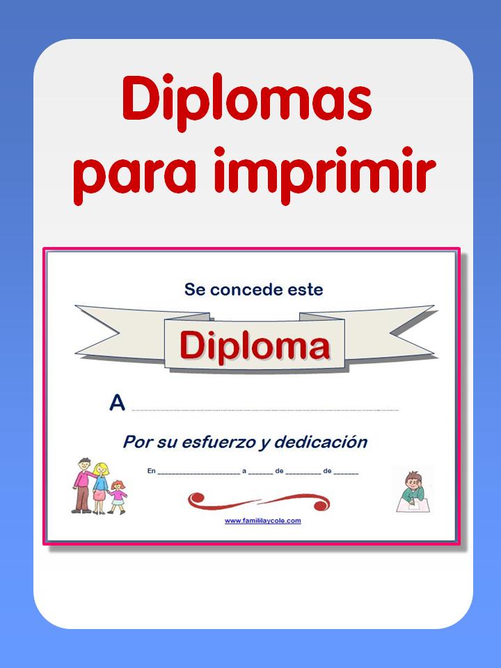 Diplomas De Preescolar A Color Para Imprimir | apexwallpapers.com