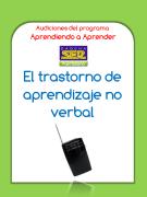 El trastorno de aprendizaje no verbal