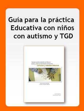 GUIA PRACTICA EDUCATIVA AUTISMO