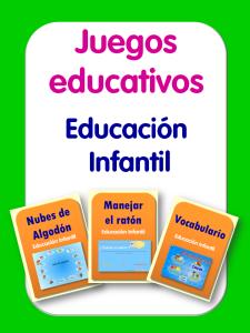 Juegos Educativos Para Infantil 3 5 Anos Blog Del Ampa Del Colegio